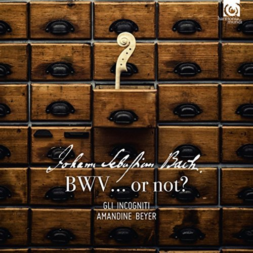 bwv...or not?